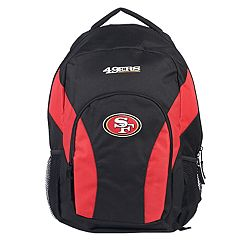 Northwest San Francisco 49ers Draftday Backpack