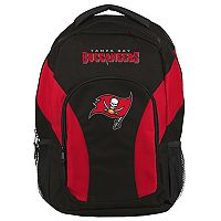 Northwest Tampa Bay Buccaneers Draftday Backpack