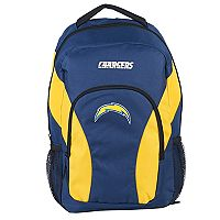 Northwest Los Angeles Chargers Draftday Backpack