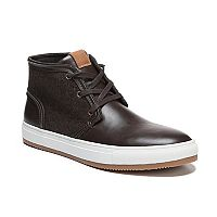 Dr. Scholl's Roundabout Men's High Top Shoes