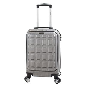 Chariot Duro Hardside Spinner Carry-On Luggage