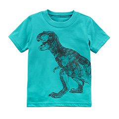 Toddler Boy Carter's Dinosaur T-Rex Graphic Tee