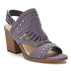 SONOMA Goods for Life™ Vivian Women's High Heel Sandals