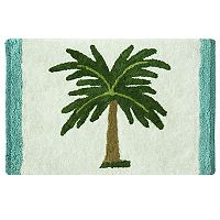 Bacova Palm Tree Bath Rug