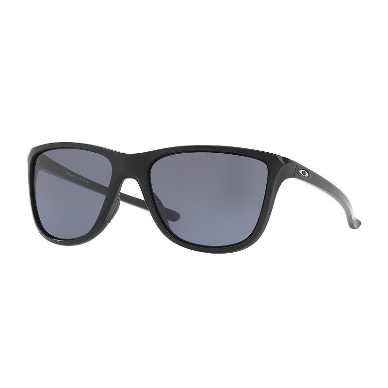 c4b7c429cc5 Oakley Sanctuary OO4116 58mm Aviator Gradient Polarized Sunglasses ...