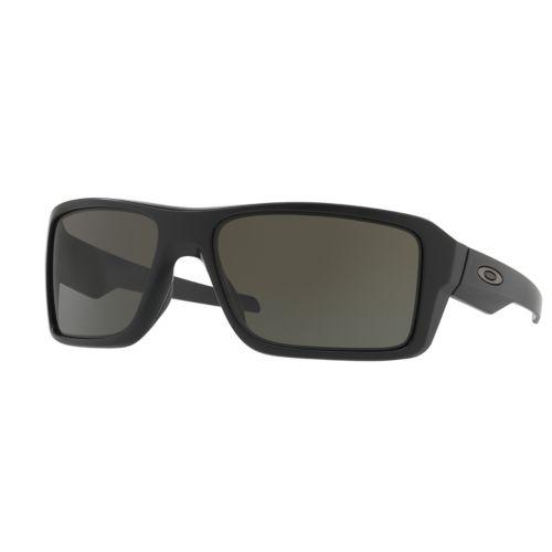 Oakley Double Edge Oo9380 66mm Rectangle Sunglasses by Kohl's