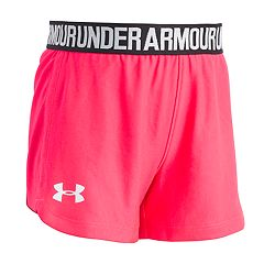 Girls 4-6x Under Armour Play Up Shorts
