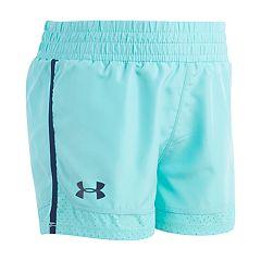 Girls 4-6x Under Armour Sprint Shorts