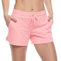 Women's Tek Gear® Drawstring Shorts