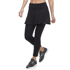Women's Tek Gear® Performance Skirted Capri Leggings
