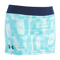 Girls 4-6x Under Armour Play Maker Skort