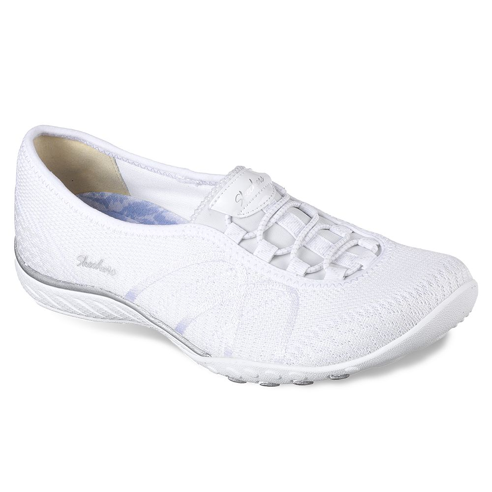 Skechers Relaxed Fit Breathe ... Easy Sweet Jam Women's Walking Shoes nd5Sa09sQ