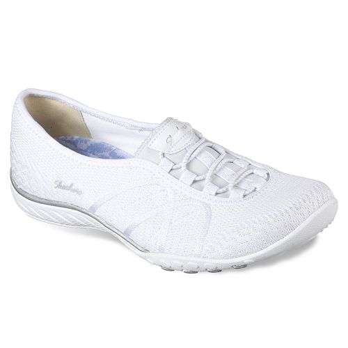 Skechers Relaxed Fit Breathe Easy Sweet Jam Women's Walking Shoes