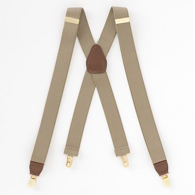 Dockers Basic Suspenders