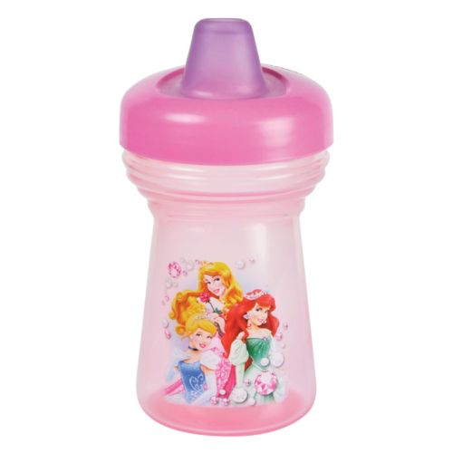 Disney Princess Travel Lock Sippy Cup by The First Years