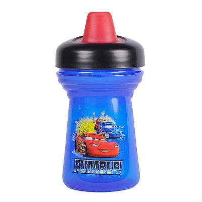 Disney/Pixar Cars Travel Lock Sippy Cup by The First Years