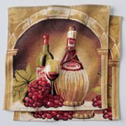 Kitchen Elements Chianti Dishcloth Set