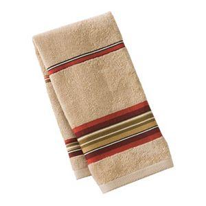 Madison Striped Hand Towel