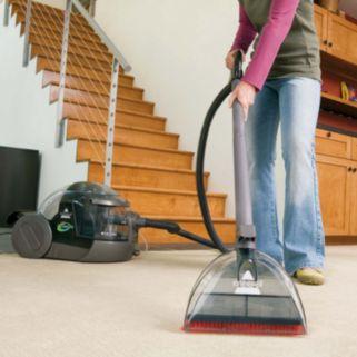 BISSELL Big Green Clean Machine Complete Deep Cleaner