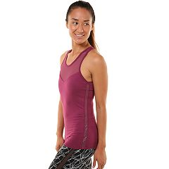 Women's Soybu Soiree Mesh Illusion Tank