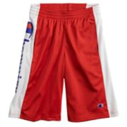 Boys 8-20 Champion Script Shorts