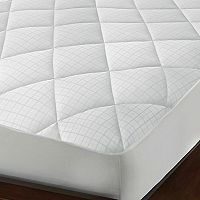 Welspun Crowning Touch 500 Thread Count Mattress Pad