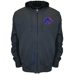 Men's Franchise Club Boise State Broncos Hooded Shade Jacket