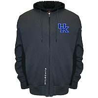 Men's Franchise Club Kentucky Wildcats Hooded Shade Jacket