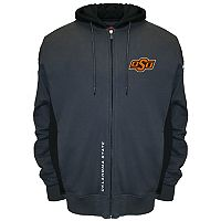 Men's Franchise Club Oklahoma State Cowboys Hooded Shade Jacket