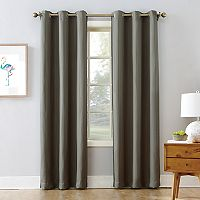 The Big One® Blackout 2-pack James Solid Stripe Window Curtain