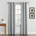 The Big One® Room Darkening 2-pack Window Curtains