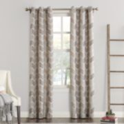 The Big One® Blackout 2-pack Window Curtains