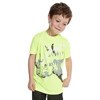 Boys 4-10 Jumping Beans® Hi-Low Vented Tee