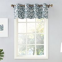 The Big One® Blackout Serena Floral Valance