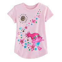 Toddler Girl Jumping Beans® DreamWorks Trolls Poppy Graphic Tee
