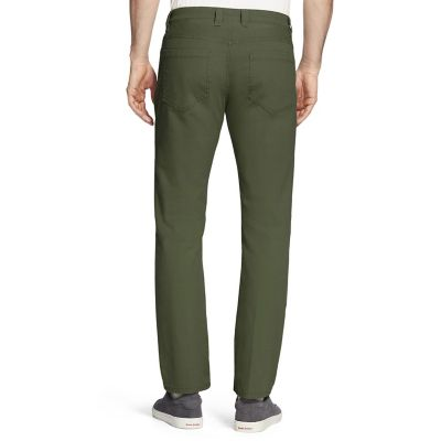 Men's IZOD Saltwater Straight-Fit 5-Pocket Stretch Chino Pants