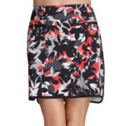 Women's Tail Alexandra Printed Golf Skort