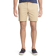 Men's IZOD Classic-Fit 7-Inch Stretch Fashion Shorts