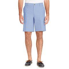 Men's IZOD Newport Classic-Fit Oxford Stretch Shorts