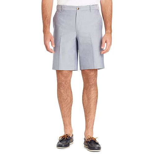 505e19a8e933 Men s IZOD Newport Classic-Fit Oxford Stretch Shorts