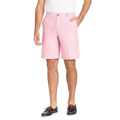 Men's IZOD Newport Classic-Fit Oxford Stretch Shorts