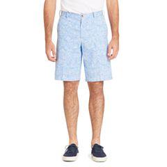 Men's IZOD Seersucker Shorts