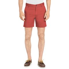 Men's IZOD Stretch Saltwater Shorts