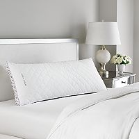 Laura Ashley Ava Extra Firm Hypoallergenic Body Pillow