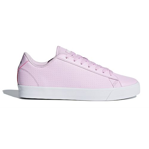 new product 22764 8874d adidas Cloudfoam Daily Qt Clean Womens Shoes