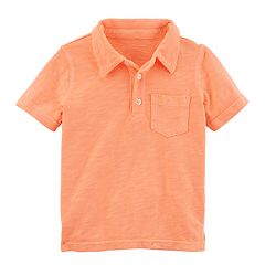 Baby Boy Carter's Pocket Polo