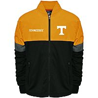 Men's Franchise Club Tennessee Volunteers Active Colorblock Jacket