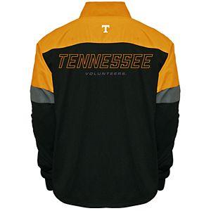 Men's Franchise Club Tennessee Volunteers Active Colorblock Jacket