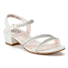 SO® Poster Girls' High Heel Sandals