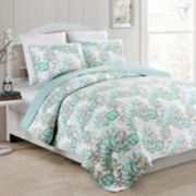 Panama Jack Sea Collection Quilt Set